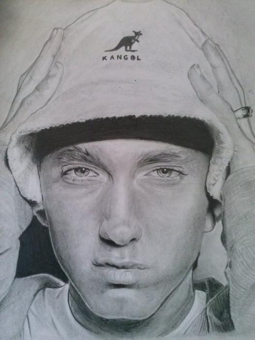 Eminem by Denniz83